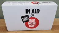 Comic Relief Gower Cottage Brownies