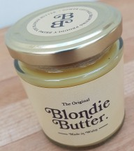 Blondie Butter