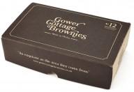 Gluten Free Triple Chocolate Gower Cottage Brownies