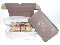 Gower Cottage Brownies (3 Month Variety Subscription) + Free Gift