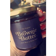 The Original Brownie Butter
