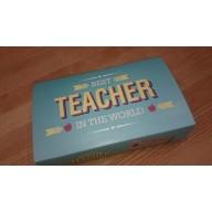 Best Teacher Gower Cottage Brownies
