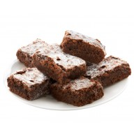 Dairy & Gluten Free Gower Cottage Brownies