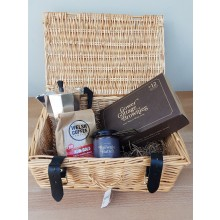 Coffee Indulgence hamper