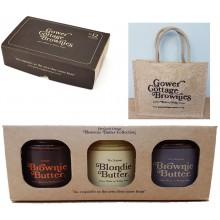 Easter Brownies Gift set