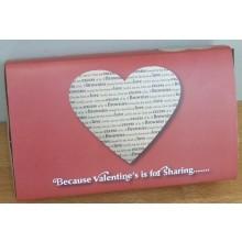 Valentines Gower Cottage Brownies
