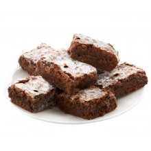Gluten Free Gower Cottage Brownies