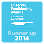 Observer Food 2014