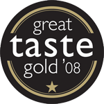Gold – True Taste Awards – Chocolate & Walnut Brownies